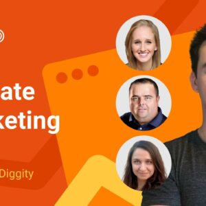 How to Get an Affiliate Website from 0 to 100 as Fast as Possible (with Matt Diggity)