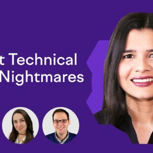 The Worst Technical SEO Nightmares and How to End Them   5 Hours of Technical SEO