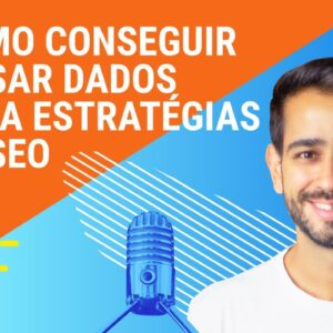 5 Horas de SEO - SEO e Marketing de Dados