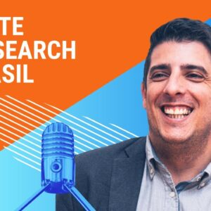 5 Horas de SEO - State of Search Brasil