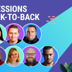 5 Hours of SEO | 7 sessions back-to-back