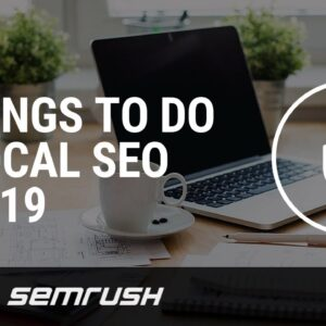 5 Things to Do in Local SEO for 2019