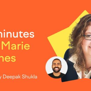 60 Minutes with Marie Haynes