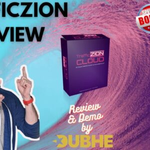 Trafficzion cloud Review 🔥 Demo 🔥 Massive Bonus 🔥