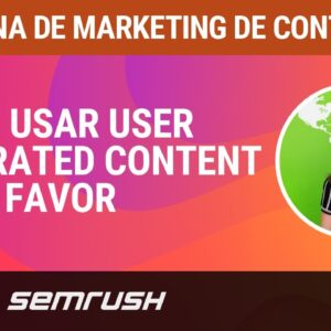 Como usar User Generated Content a seu favor