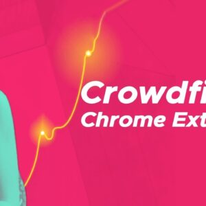 Crowdfire Chrome Extension