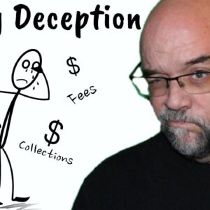 Doodly Deception: One Time Fee
