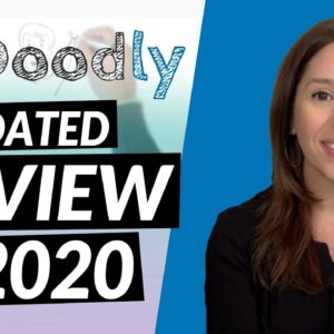 Doodly Review and Tutorial 2020 [A LOT HAS CHANGED]