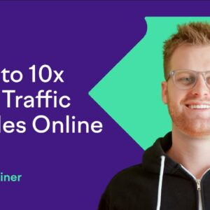 The One Simple Technique (by Chase Reiner) to 10x Traffic and Sales Online