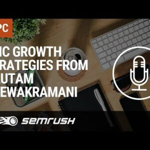 Epic Growth Strategies from Gautam Shewakramani, Quora