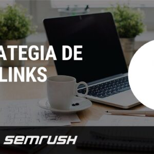 Estrategia de backlinks