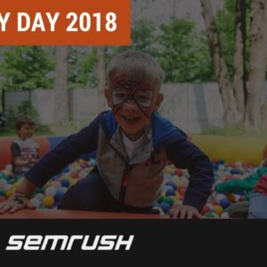 Family Day 2018 (SEMrush)