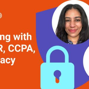 GDPR, CCPA, ePrivacy: How the New Privacy Landscape Will Affect Marketers