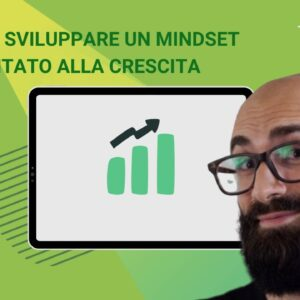 Growth Hacking Mindset con @Raffaele Gaito