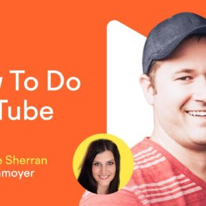 How to Do YouTube: Q&A with Tim Schmoyer