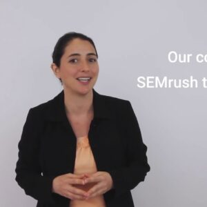 How to Market SEMrush, Part 1