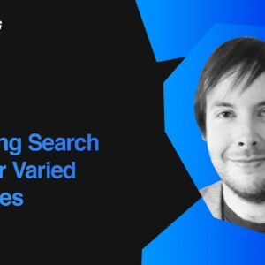 Identifying Search Intent for Varied Audiences Daniel Morehead, BBC