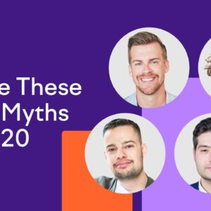 It's Time to Leave These 4 SEO Myths in 2020