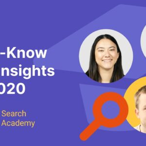 Google Featured Snippets, the Discover Feed and More Must-Know SEO Insights