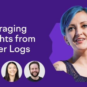 How to Leverage Insights from Your Site's Server Logs | 5 Hours of Technical SEO