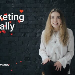 Marketing actually: 4 stories by marketers in love