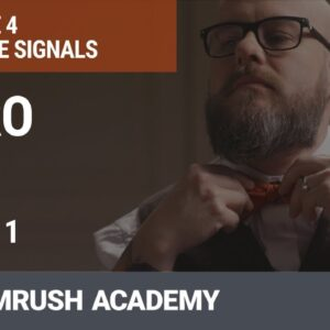On-Page Optimization Process | Introduction | Lesson 18/31 | SEMrush Academy