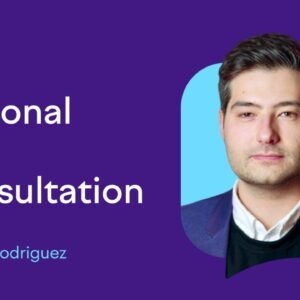 Personal SEO Consultation with Ric Rodriguez