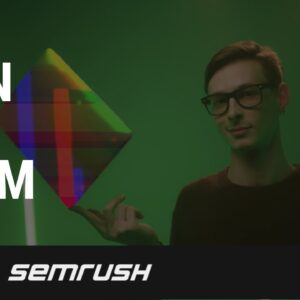 SEMrush. Join our team! (sub)