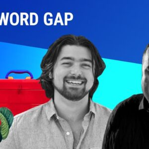 SEMrush Toolbox #5: Keyword Gap