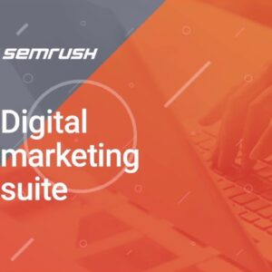 SEMrush Tools Overview