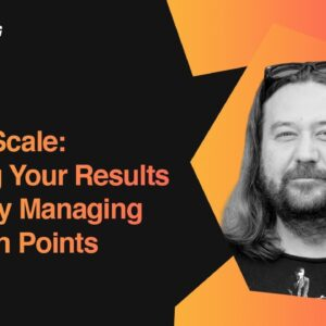 SEO at Scale: Growing Your Results Faster | Michael Briggs, Canva