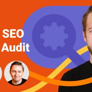 SEO Toolbox 3: How to Audit a Website (Live Site Audit)