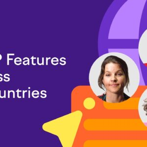 SERP Features Across 11 Countries