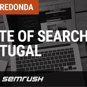 State of Search Portugal