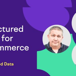 Structured Data for eCommerce