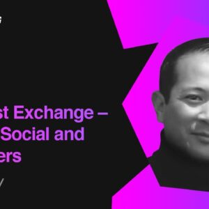 The Trust Exchange Brands, Social and Customers | Ken Madrigal, Verizon