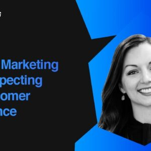 Product Marketing and Respecting the Customer Experience | Melanie Linehan, WeTransfer
