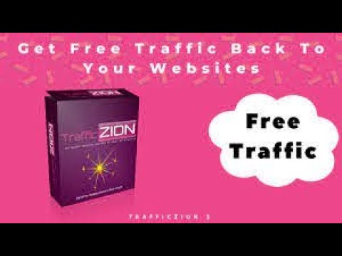 Traffic Zion Method Review  Confirmed Traffic Source