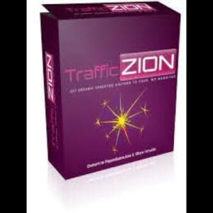 Trafficzion Method Review  SEO Tools  Idea