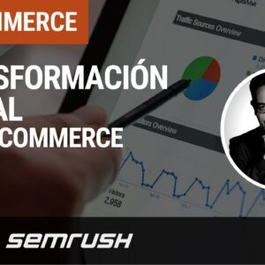 Transformación digital para ecommerce