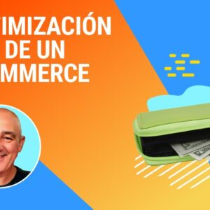 Tu web ecommerce desde 0. Optimización SEO