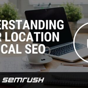 Understanding Your Location in Local SEO (UK)