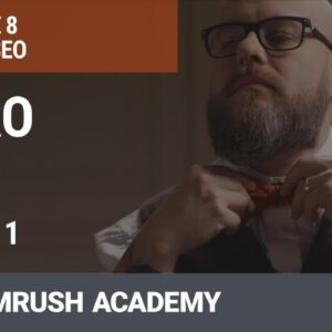 Why Is Local SEO Important? | Lesson 28/31 | SEMrush Academy