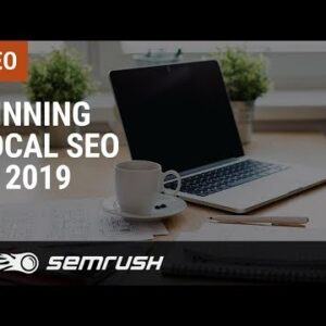 Winning Local SEO
