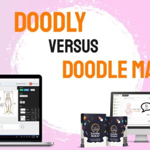 Doodly vs DoodleMaker - Which one is Better - Doodly Review - Doodle Maker Review
