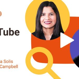 YouTube SEO with Aleyda Solis and Craig Campbell