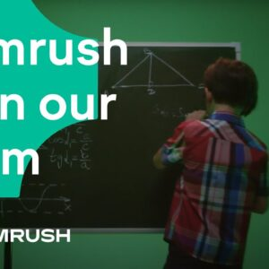 Semrush_people. Rush to join Semrush!