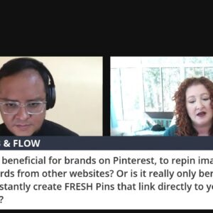 How to Grab More Traffic in 2021 with Pinterest and Perfectly Crafted SEO Content