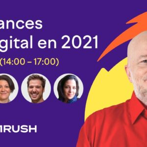 Tendances du digital en 2021 : SEO, content marketing, social media & e-commerce