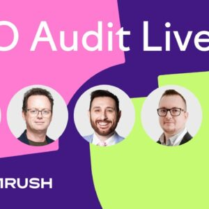 SEO Audit Live